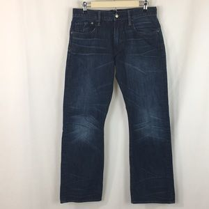 GAP 1969 Boot Cut Jeans 32x30